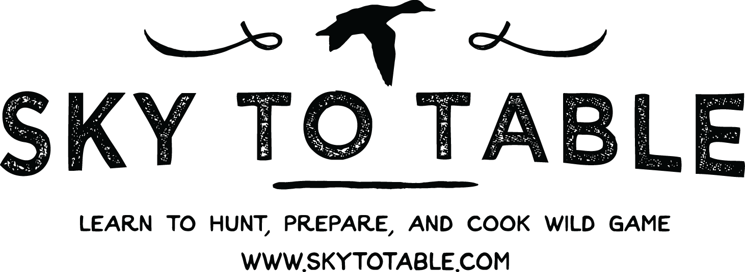 Sky To Table